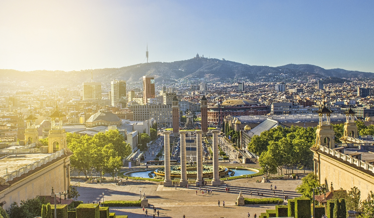 Um roteiro alternativo por Barcelona para conhecer a cidade como deve ser