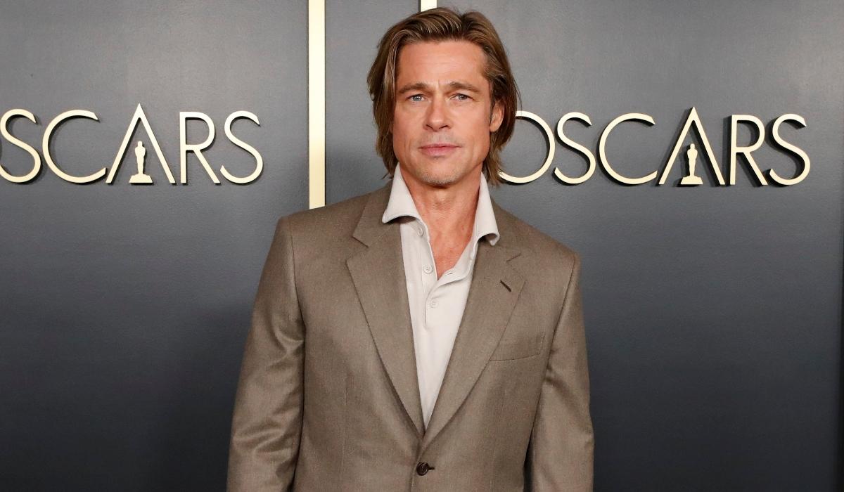 Brad Pitt e os famosos discursos de agradecimento que afinal não são seus
