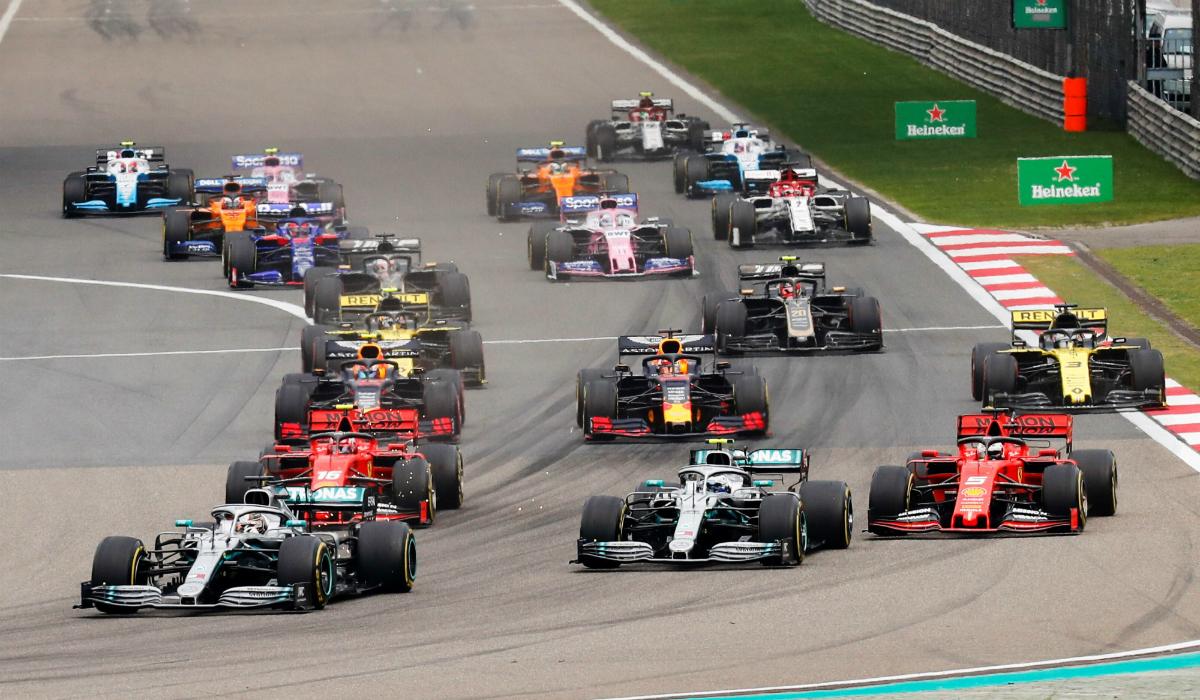 Netflix avança com data de estreia para a terceira temporada de F1: Drive To Survive