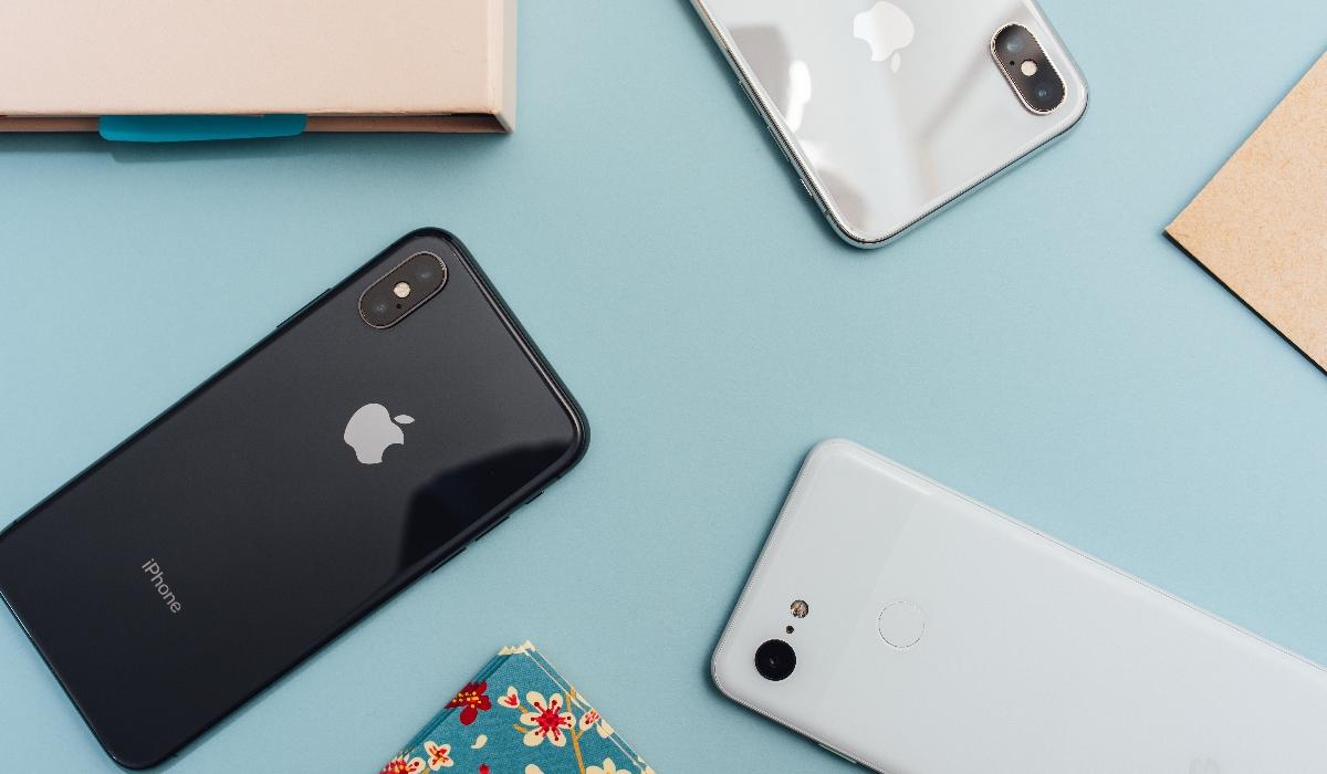 Estes foram os 10 smartphones mais vendidos em todo o mundo