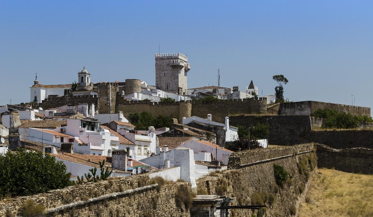 Estremoz, a cidade branca do mármore, dos edifícios históricos e da deliciosa gastronomia