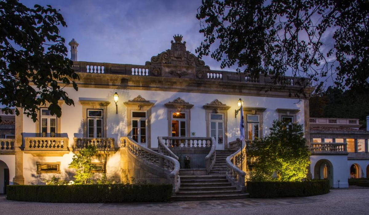 5 hotéis românticos em Portugal para passar o Dia dos Namorados