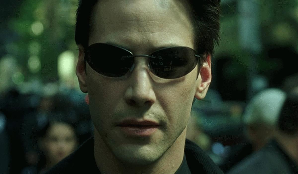 Primeiras imagens de The Matrix 4 são surpreendentes