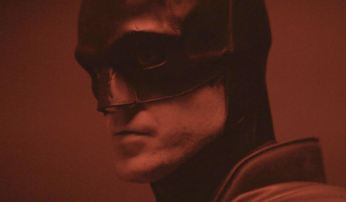 Reveladas as primeiras imagens de Robert Pattinson como Batman