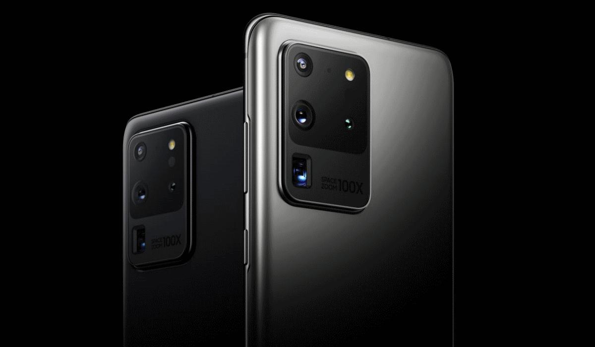 5G, zoom 100x e ecrã dobrável são algumas das novidades da Samsung
