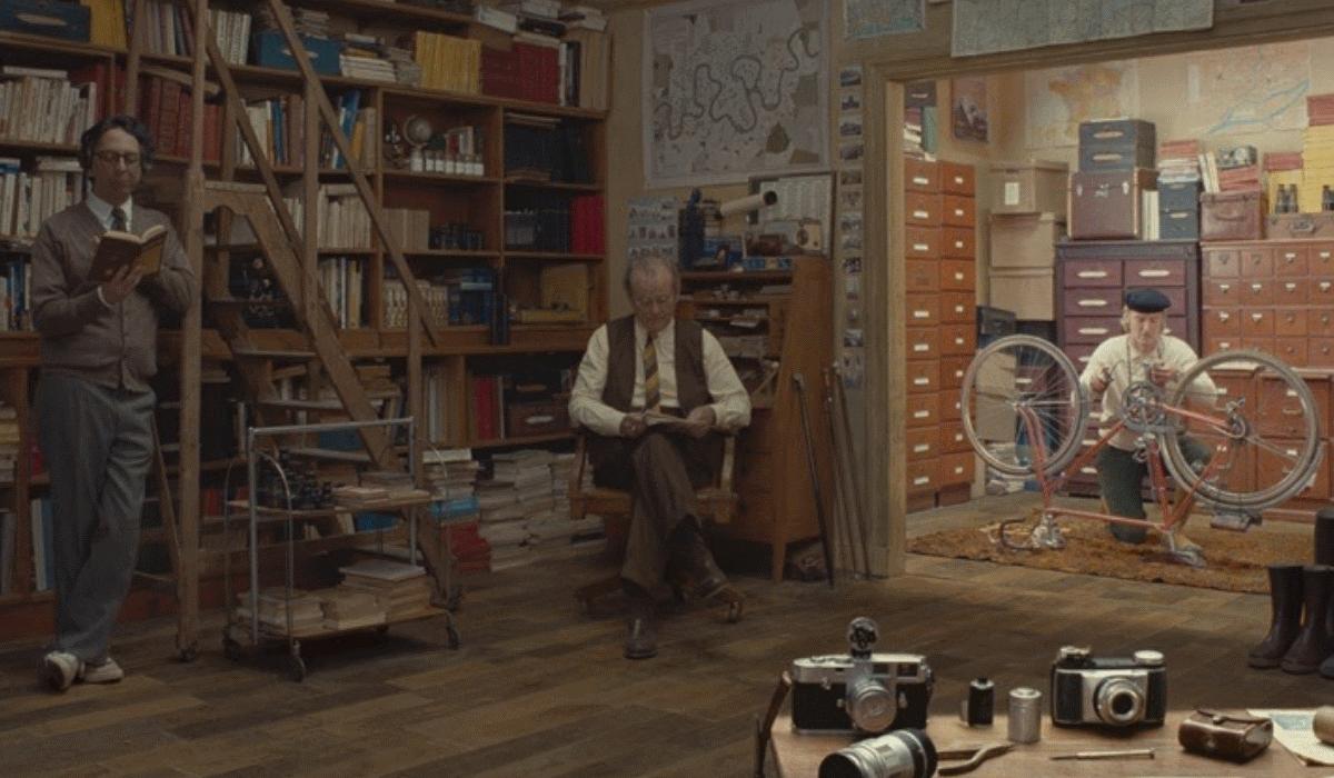 Já pode ver o aguardado trailer de The French Dispatch, o novo filme de Wes Anderson