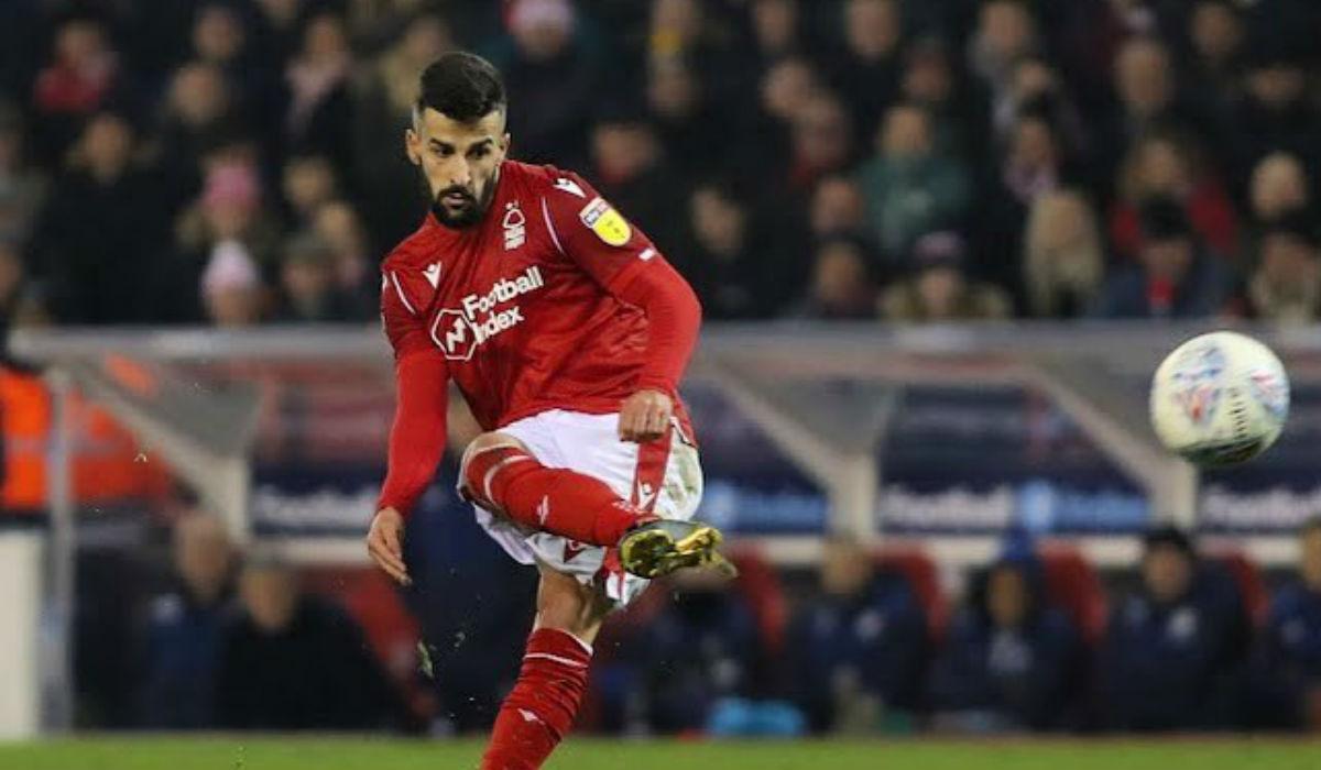 Tiago Silva, o português que é o dono da bola no sensacional Nottingham Forest