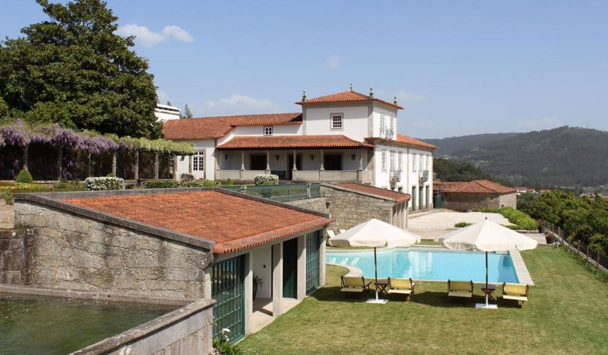 5 sugestões de turismo rural para uma escapadinha em Portugal