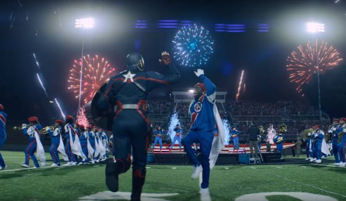 Novas séries da Marvel são apresentadas no Super Bowl