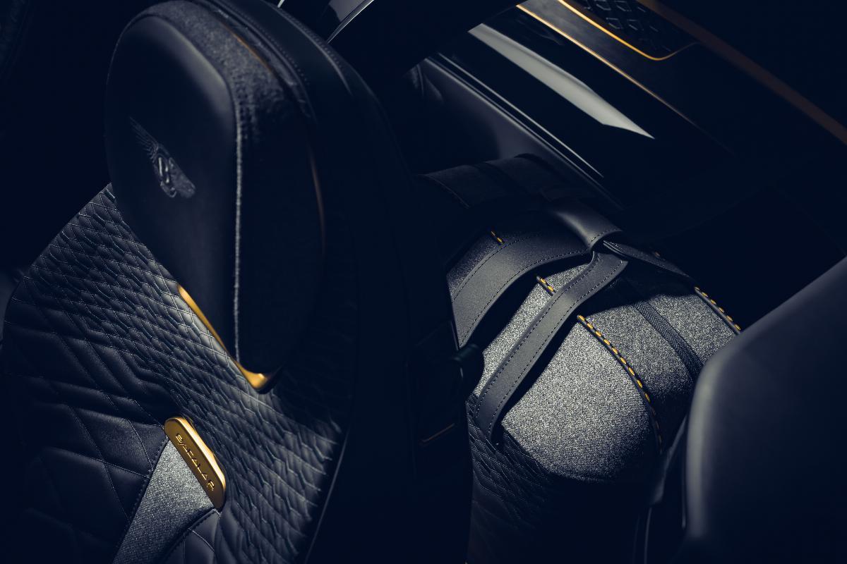 Bentley Bacalar, o GT sem capota ultra exclusivo com mais de 650 cavalos