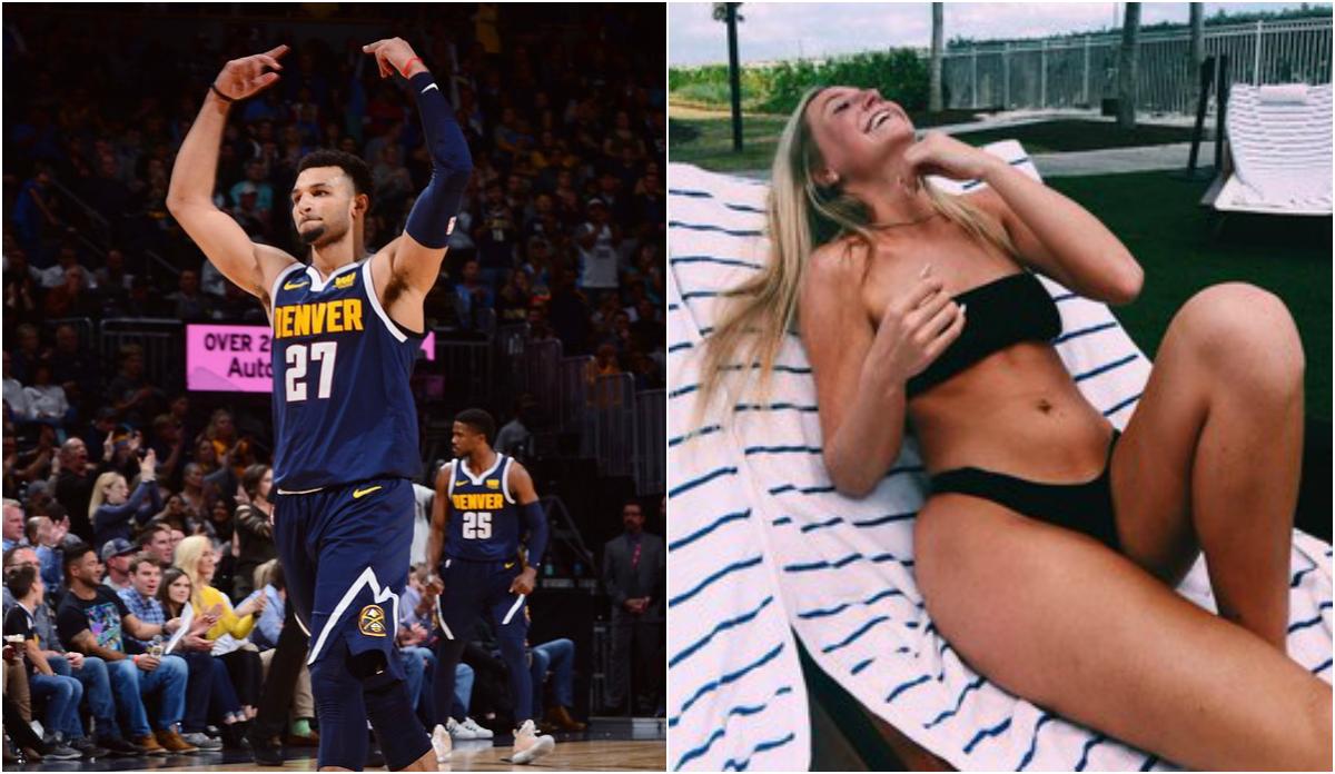 Jamal Murray, o jogador da NBA que tem vídeo sexual com a namorada a circular na Internet