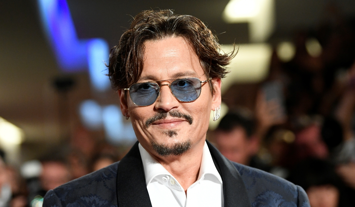 Johnny Depp apontado para papel capital na saga Batman