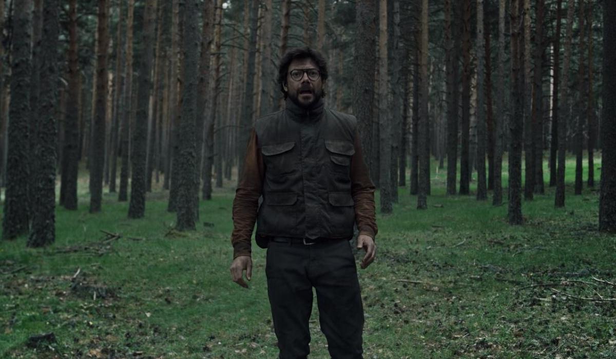 La Casa de Papel, Forrest Gump e muito mais na Netflix em abril
