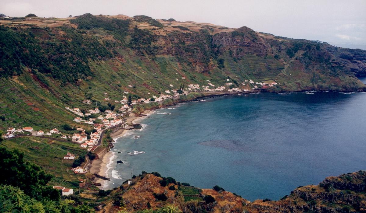 Santa Maria, a ilha pouco turística dos Açores que é uma surpresa fantástica para quem a visita pela primeira vez
