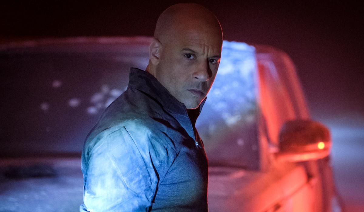 Veja os primeiros 9 minutos de Bloodshot, o filme com Vin Diesel que acaba de estrear