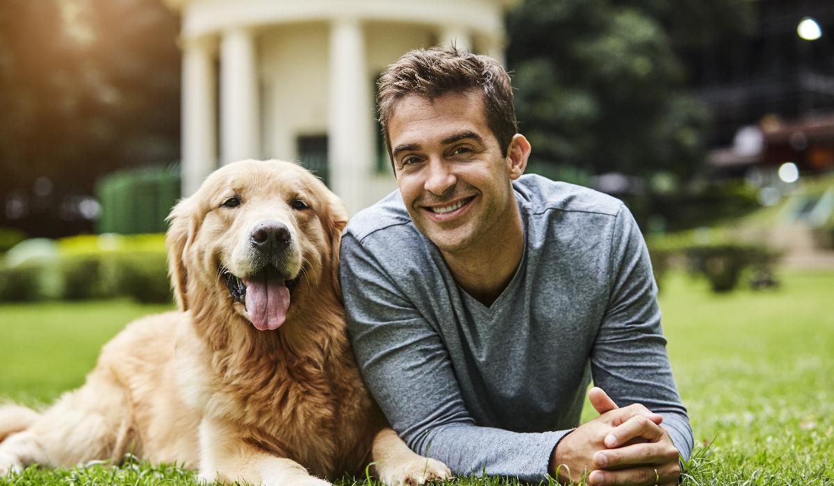 Dogfishing, a arte de usar o cão para ajudar nas conquistas amorosas