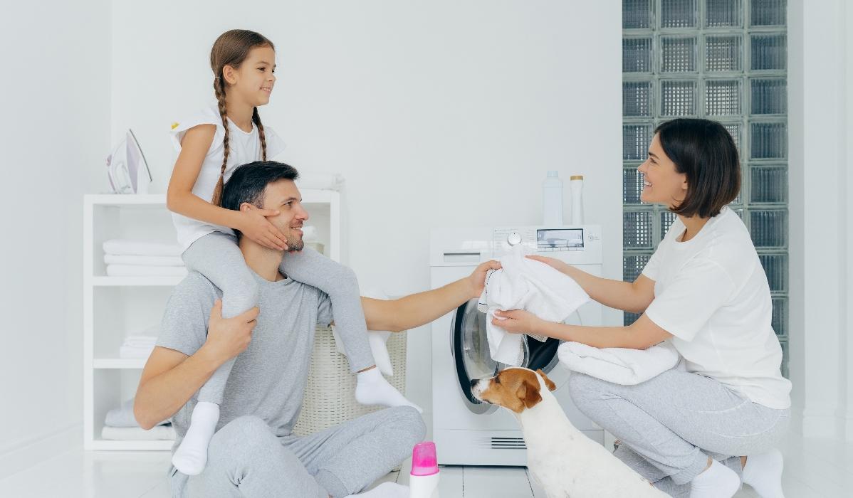 Coronavírus: 5 dicas para desinfetar corretamente a roupa