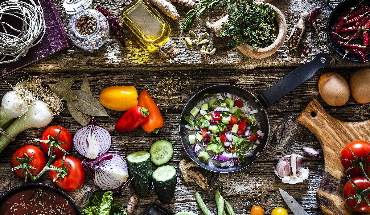 Especialistas alertam para o impacto da dieta vegan na saúde