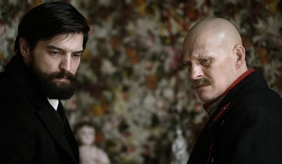Freud, série sobre o pai da psicanálise é a nova aposta da Netflix