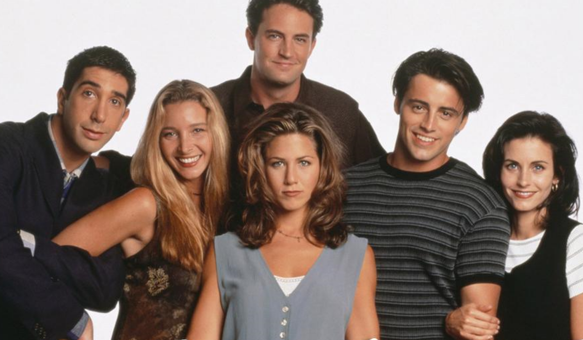 HBO adia aguardada reunião de Friends