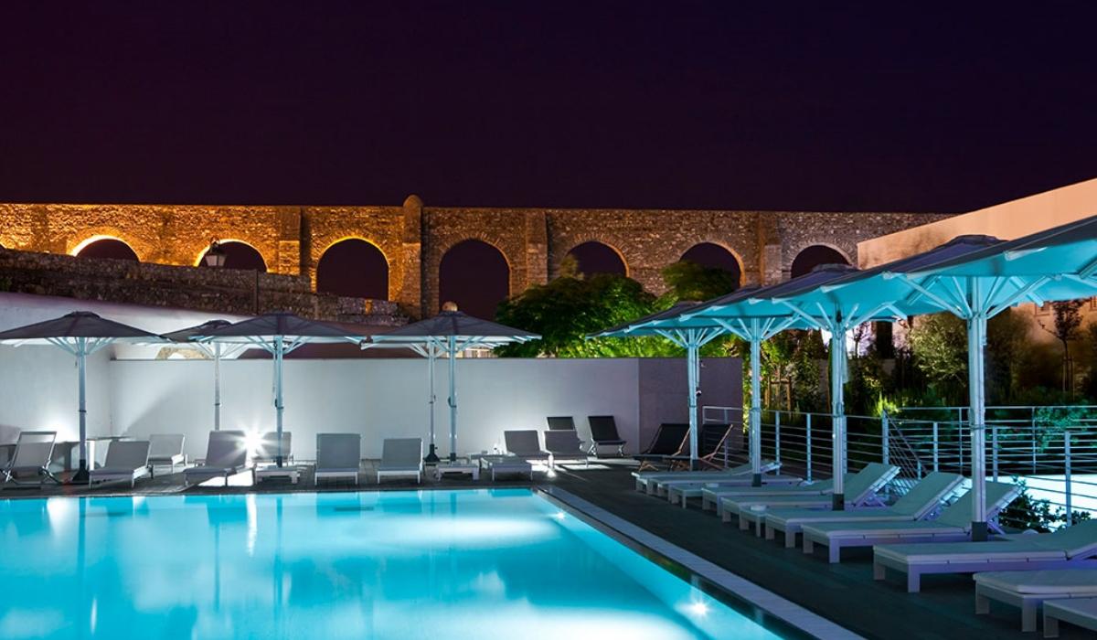 5 hotéis de luxo no Alentejo que parecem paraísos na terra