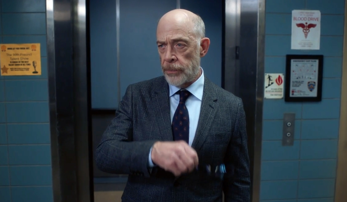 J.K. Simmons fará participação especial na sétima temporada de Brooklyn Nine-Nine