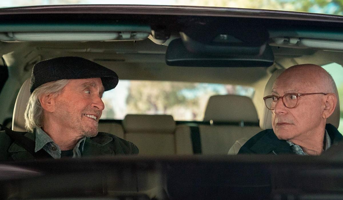 O Método Kominsky e mais 9 séries para ver durante a quarentena na Netflix