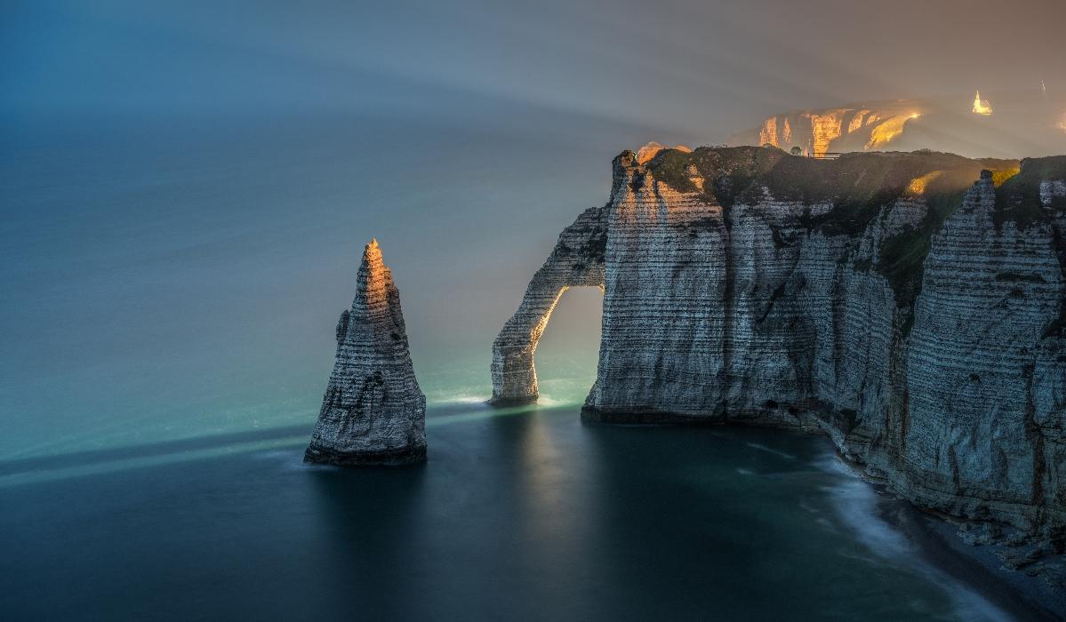 Estas são 7 das mais bonitas paisagens naturais na Europa