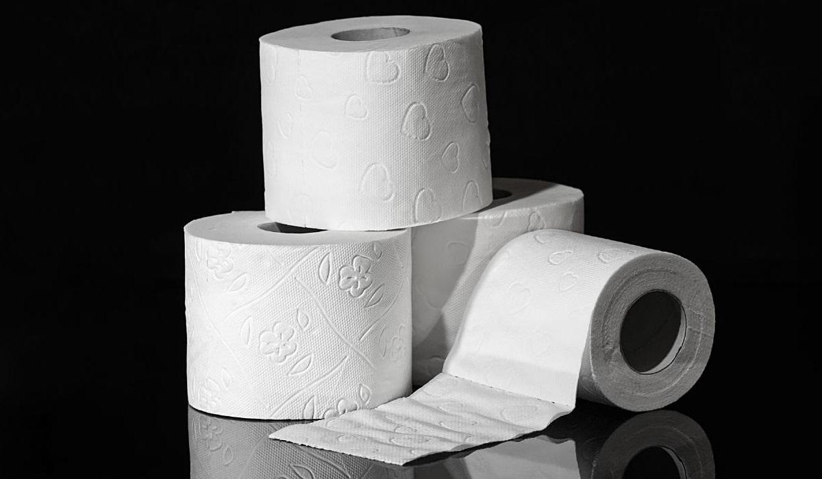 Coronavírus: Por que está o papel higiénico esgotado? Esta é a resposta