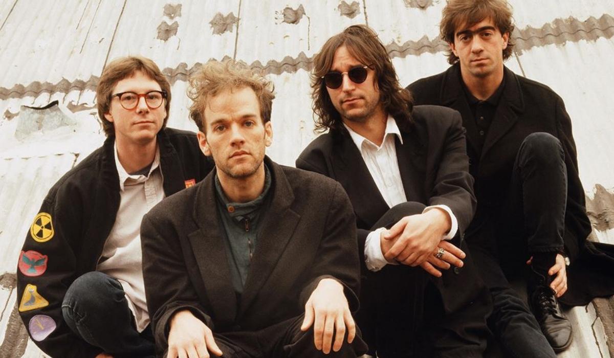 Pandemia de coronavírus transforma música dos R.E.M., editada há 33 anos, num sucesso