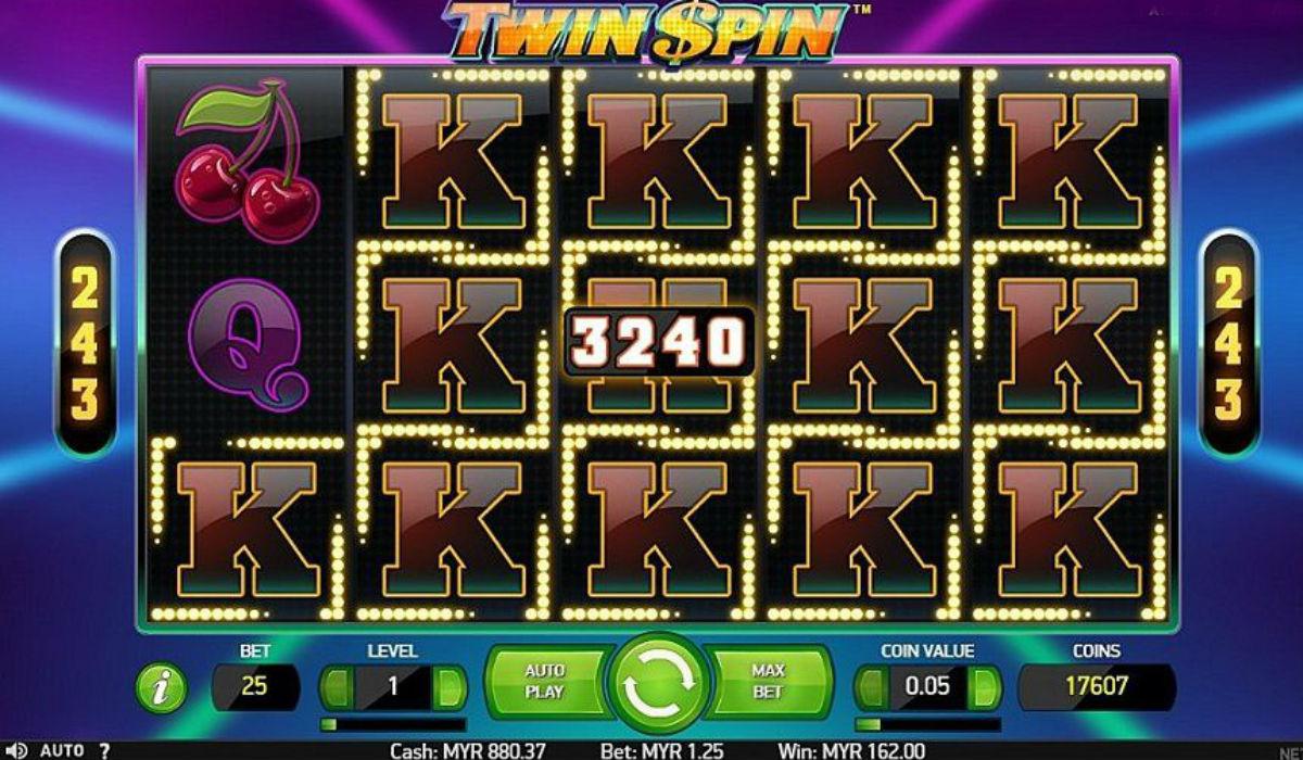 Estas são 5 das slots machines mais populares para jogar no site da Betano.pt