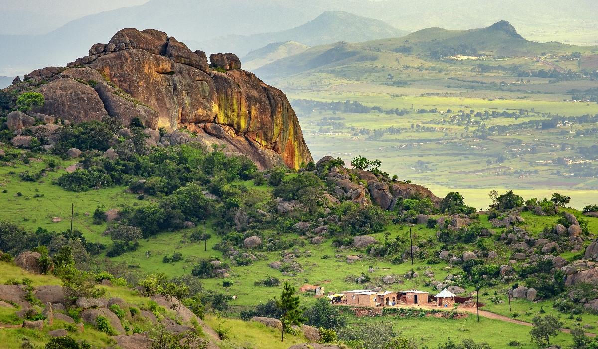 Um roteiro pela encantadora Suazilândia, o país mais pequeno do hemisfério sul