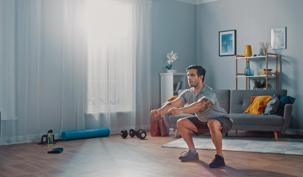 5 planos de treino de crossfit para fazer em casa e em segurança