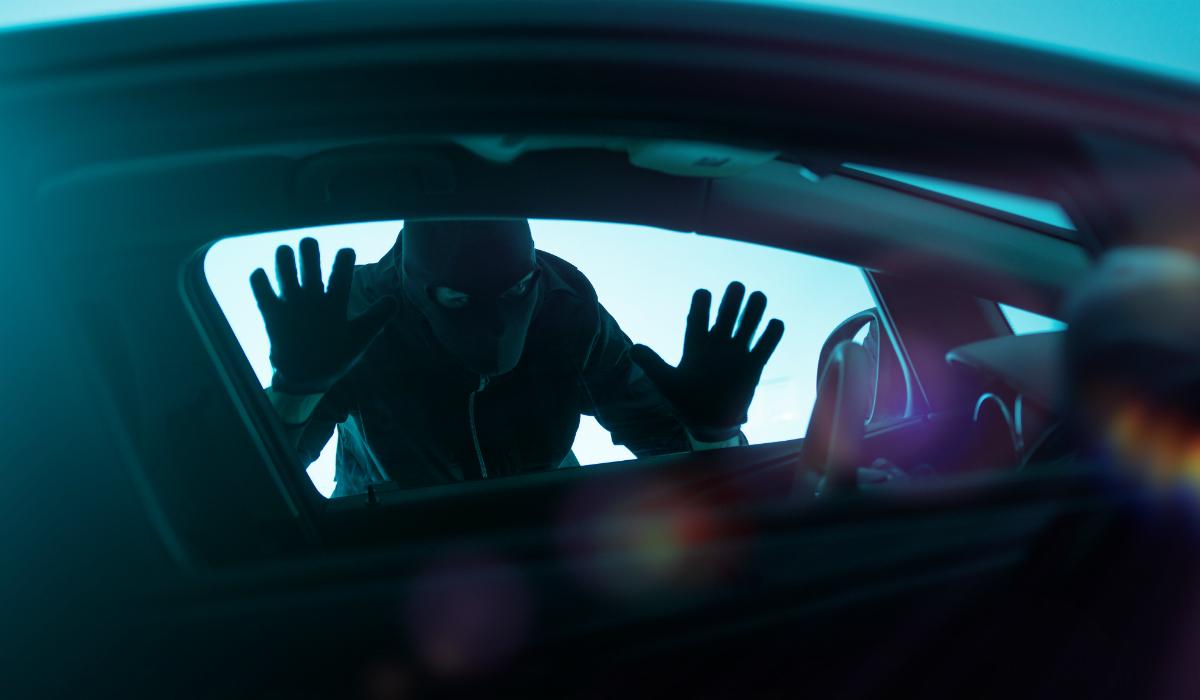 Empresa de segurança cria garagem virtual que previne roubo de veículos