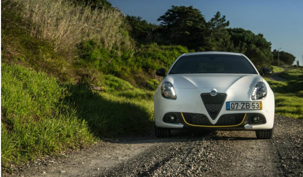 Alfa Romeo confirma fim do Giulietta ainda este ano