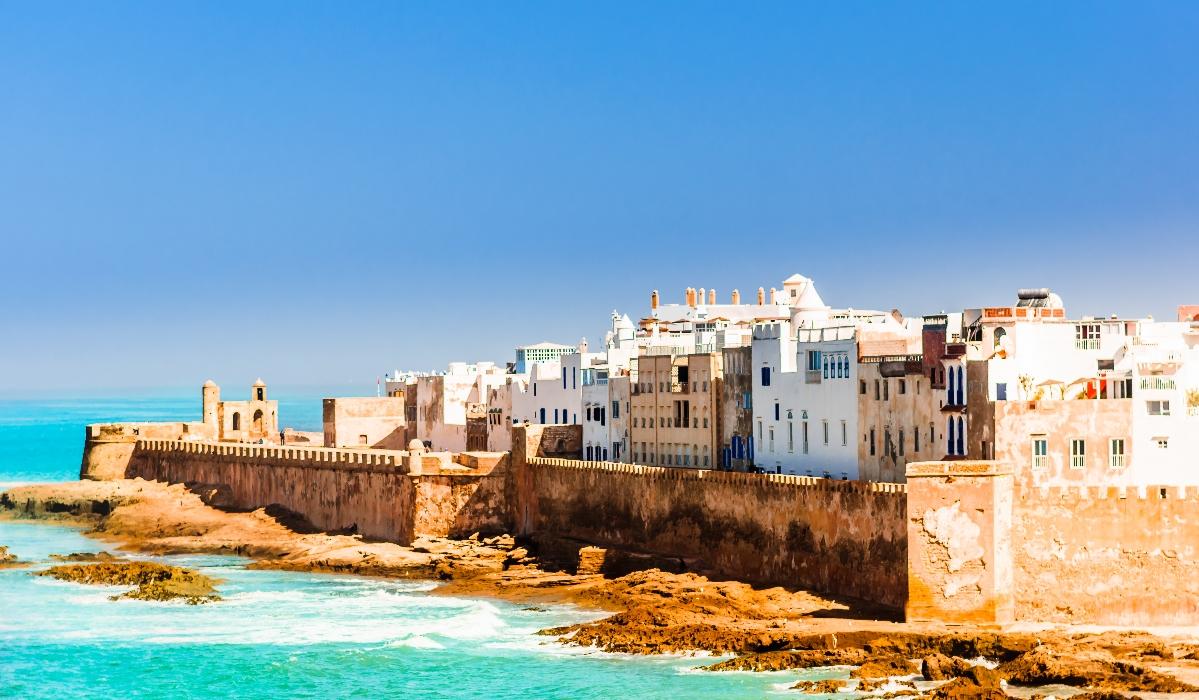 Essaouira, a bonita cidade costeira em Marrocos onde até vai ver cabras em cima de árvores