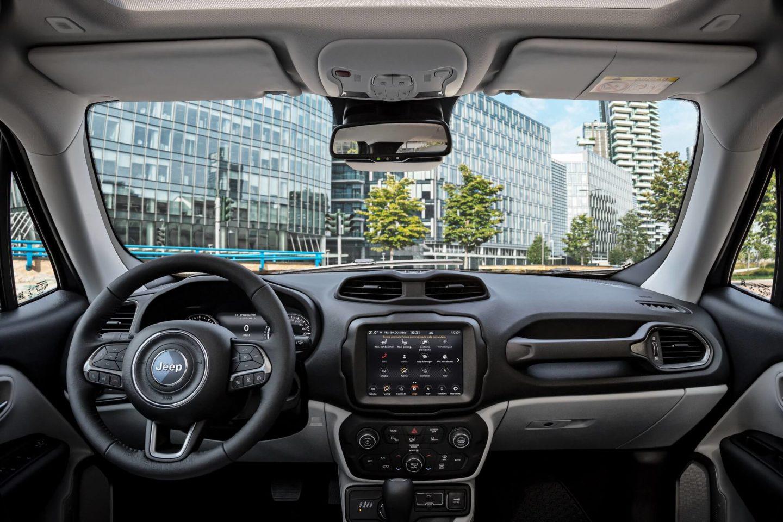Primeiros híbridos plug-in da Jeep chegam à Europa e já sabemos os preços
