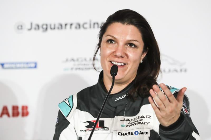 10 mulheres que conquistaram espaço no desporto motorizado