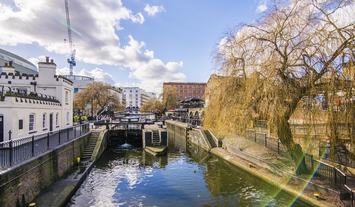 5 lugares alternativos para visitar em Londres