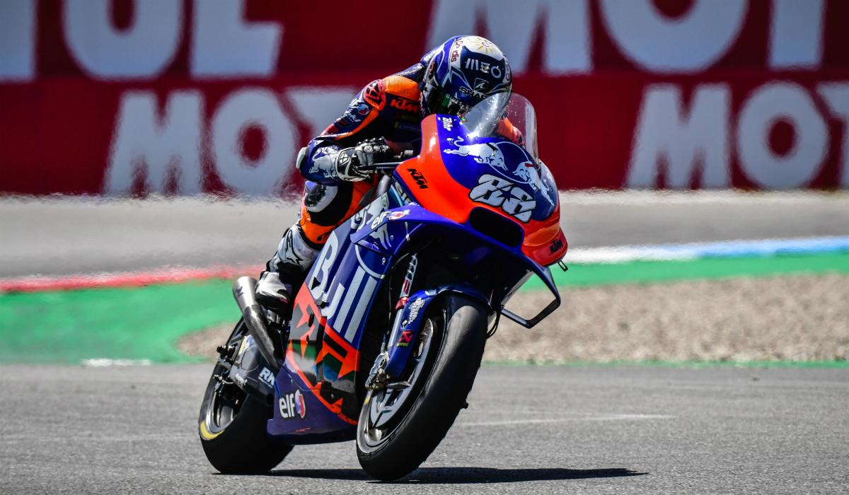 MotoGP cancela mais três Grandes Prémios e adia regresso para agosto