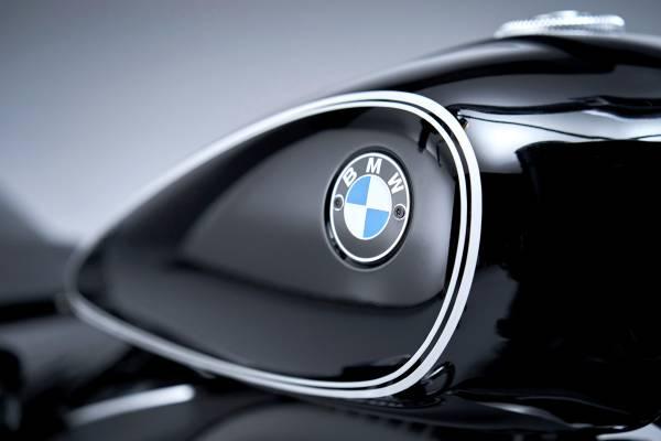 Nova BMW R18, a cruiser com motor boxer de 1800cc