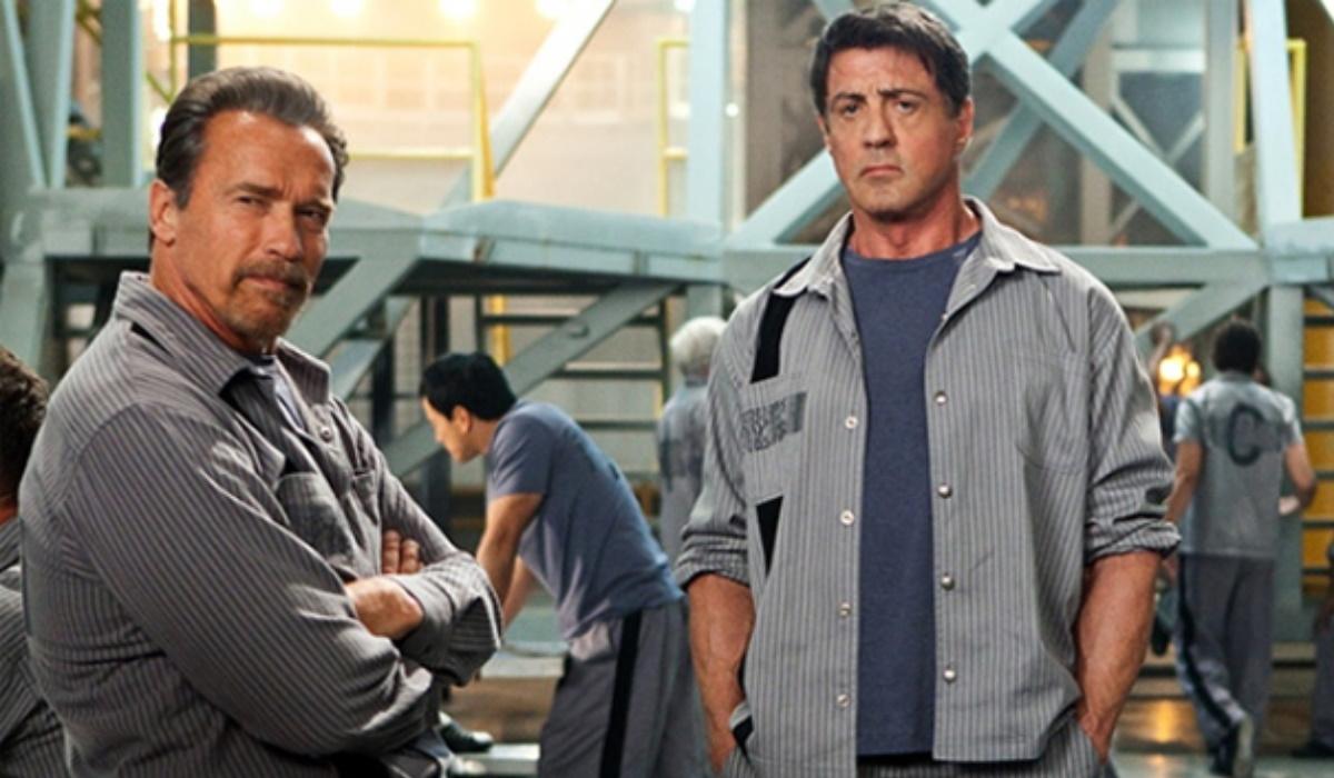 Stallone e Schwarzenegger revelam quais são os seus piores filmes