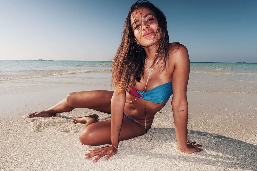 Anitta é a nova solteira mais desejada do Brasil
