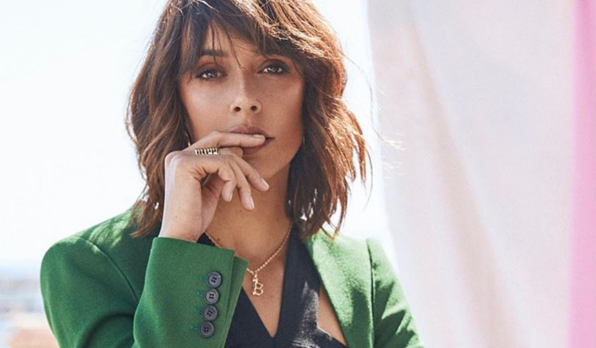 Belén Cuesta, a atriz que dá vida à personagem mais polémica de La Casa de Papel