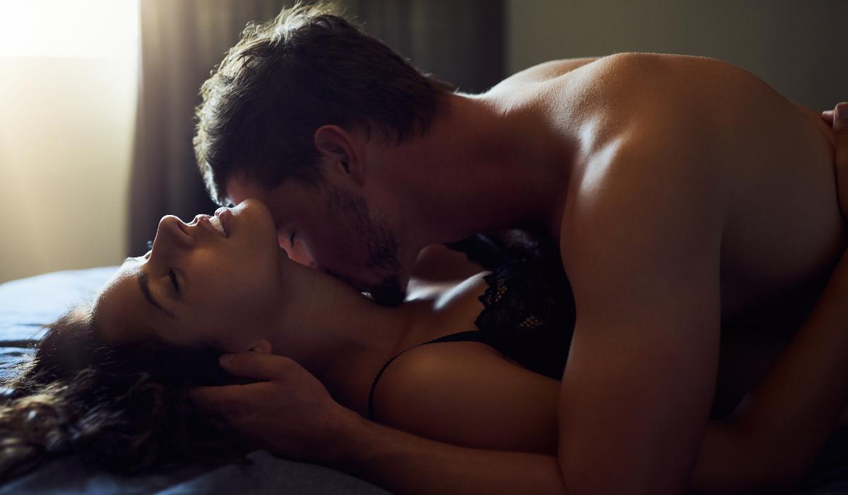 Descubra a frase que faz toda a diferença na vida sexual dos casais