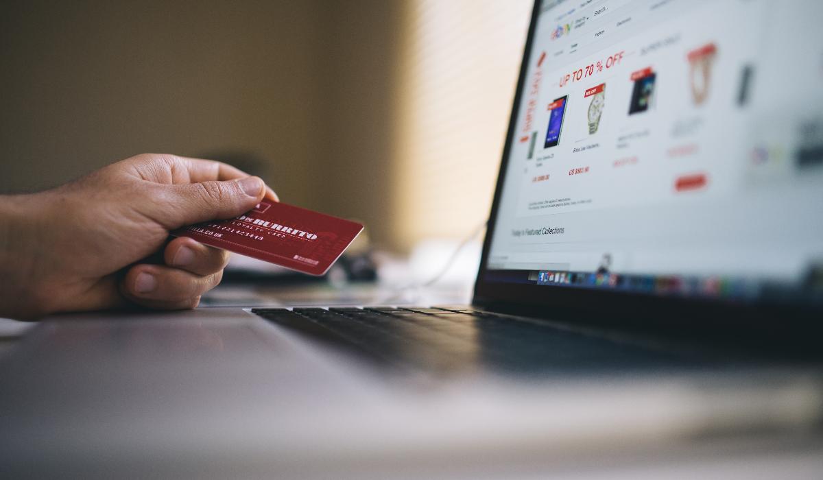 5 dicas para evitar fraudes em compras online