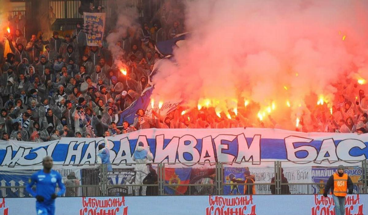 Primeira vitória do Dinamo Minsk na liga com odd bastante apelativa para apostadores