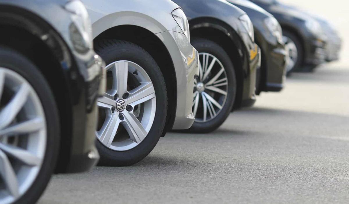 Governo suspende venda presencial de veículos