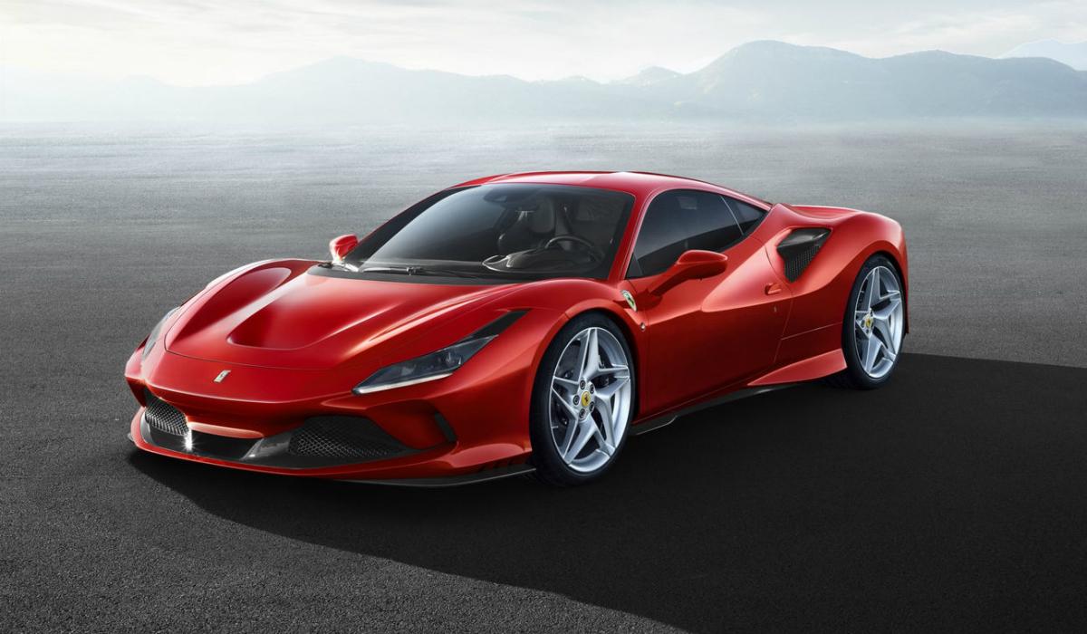 Quando se fala em lucro, ninguém bate a Ferrari