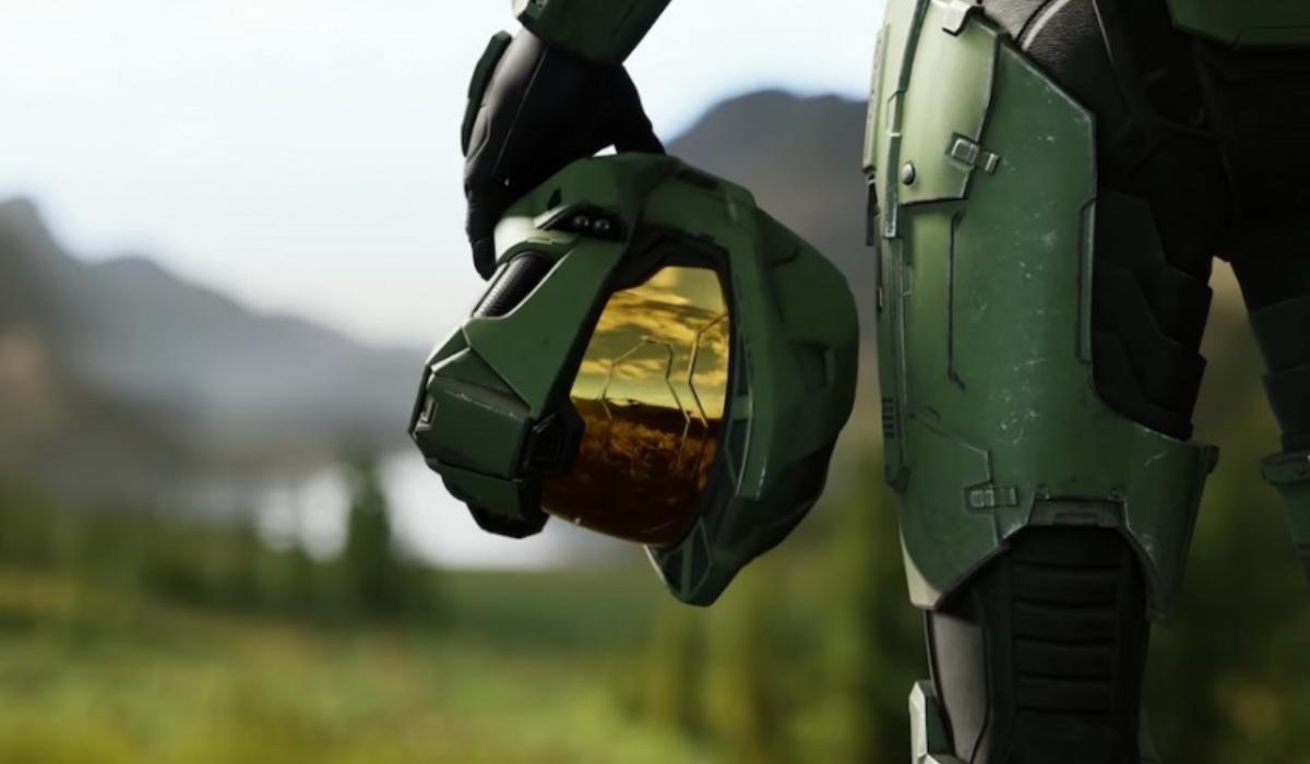 Adiamento de Halo: Infinite não atrasa chegada da Xbox Series X